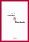 """Couverture du livre : """"Chamboula"""""""
