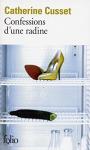 """Couverture du livre : """"Confessions d'une radine"""""""