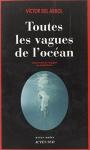 """Couverture du livre : """"Toutes les vagues de l'océan"""""""