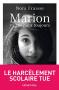 """Couverture du livre : """"Marion, 13 ans pour toujours"""""""