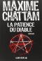 """Couverture du livre : """"La patience du diable"""""""
