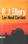 """Couverture du livre : """"Les neuf cercles"""""""