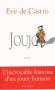 """Couverture du livre : """"Joujou"""""""