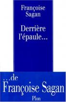 """Couverture du livre : """"Derrière l'épaule"""""""