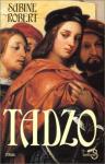 """Couverture du livre : """"Tadzo"""""""