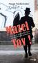"""Couverture du livre : """"Mazel tov !"""""""