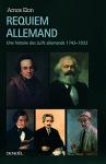 """Couverture du livre : """"Requiem allemand"""""""