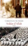 """Couverture du livre : """"Soldat d'Allah"""""""