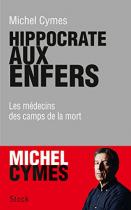 """Couverture du livre : """"Hippocrate aux enfers"""""""