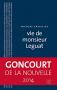 """Couverture du livre : """"Vie de monsieur Leguat"""""""