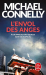 """Couverture du livre : """"L'envol des anges"""""""