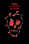 """Couverture du livre : """"La marque du diable"""""""