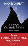 """Couverture du livre : """"Le temps de l'étoile Polaire"""""""