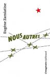 """Couverture du livre : """"Nous autres"""""""