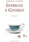 """Couverture du livre : """"Intrigue à Giverny"""""""