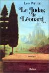 """Couverture du livre : """"Le Judas de Léonard"""""""