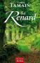 """Couverture du livre : """"Le renard"""""""