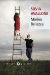 """Couverture du livre : """"Marina Bellezza"""""""