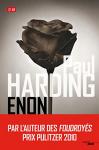 """Couverture du livre : """"Enon"""""""