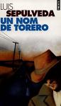 """Couverture du livre : """"Un nom de torero"""""""