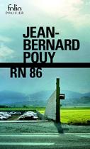 """Couverture du livre : """"RN 86"""""""