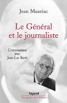 """Couverture du livre : """"Le Général et le journaliste"""""""