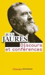 """Couverture du livre : """"Discours et conférences"""""""
