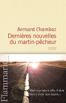 """Couverture du livre : """"Dernières nouvelles du martin-pêcheur"""""""