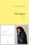 """Couverture du livre : """"Georgia"""""""