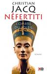 "Couverture du livre : ""Néfertiti"""