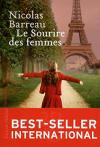 """Couverture du livre : """"Le sourire des femmes"""""""