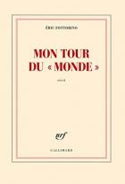 """Couverture du livre : """"Au bord de la mer violette"""""""