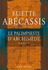 """Couverture du livre : """"Le palimpseste d'Archimède"""""""