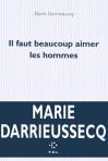 """Couverture du livre : """"Il faut beaucoup aimer les hommes"""""""