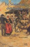 """Couverture du livre : """"Le sonneur des halles"""""""