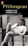 """Couverture du livre : """"Américain, américain"""""""