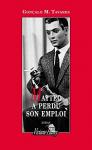"""Couverture du livre : """"Matteo a perdu son emploi"""""""