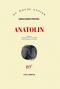 """Couverture du livre : """"Anatolin"""""""