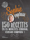 """Couverture du livre : """"Sophie express"""""""