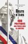 """Couverture du livre : """"Délits d'élus 1"""""""