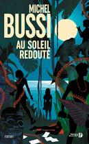 """Couverture du livre : """"Au soleil redouté"""""""