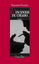 """Couverture du livre : """"L'incendie du Chiado"""""""