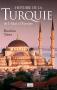 """Couverture du livre : """"Une histoire de la Turquie"""""""