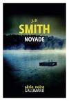"""Couverture du livre : """"Noyade"""""""