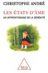 """Couverture du livre : """"Les états d'âme"""""""