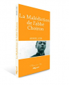 """Couverture du livre : """"La malédiction de l'abbé Choiron"""""""