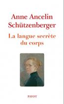 """Couverture du livre : """"La langue secrète du corps"""""""