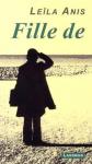 """Couverture du livre : """"Fille de"""""""