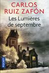 """Couverture du livre : """"Les lumières de septembre"""""""