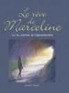 """Couverture du livre : """"Le rêve de Marceline"""""""